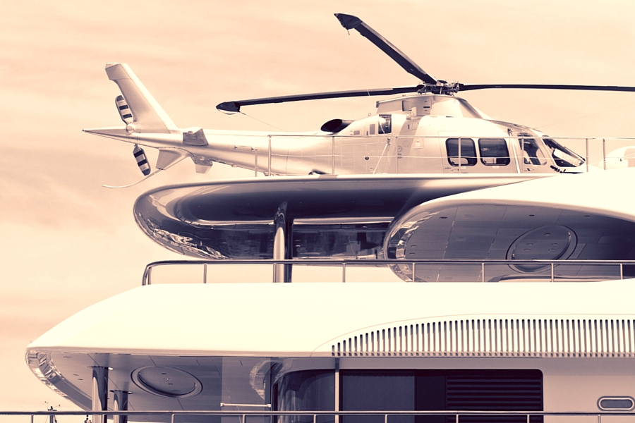 Having cultivated a select number of exclusive travel partnerships, CSM offers clients an extensive range of exceptional private transportation options that ensure you'll always arrive in style