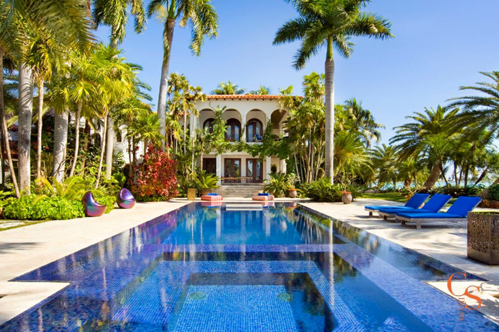 Luxury Property Management Palm Beach