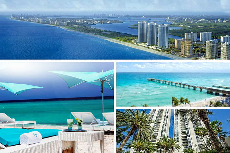 Sunny Isles & Biscayne Point